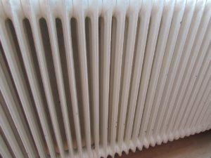 Радиатор отопления из стали