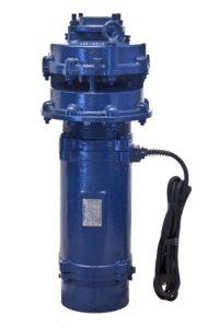 Погружной насос для скважины на воду
