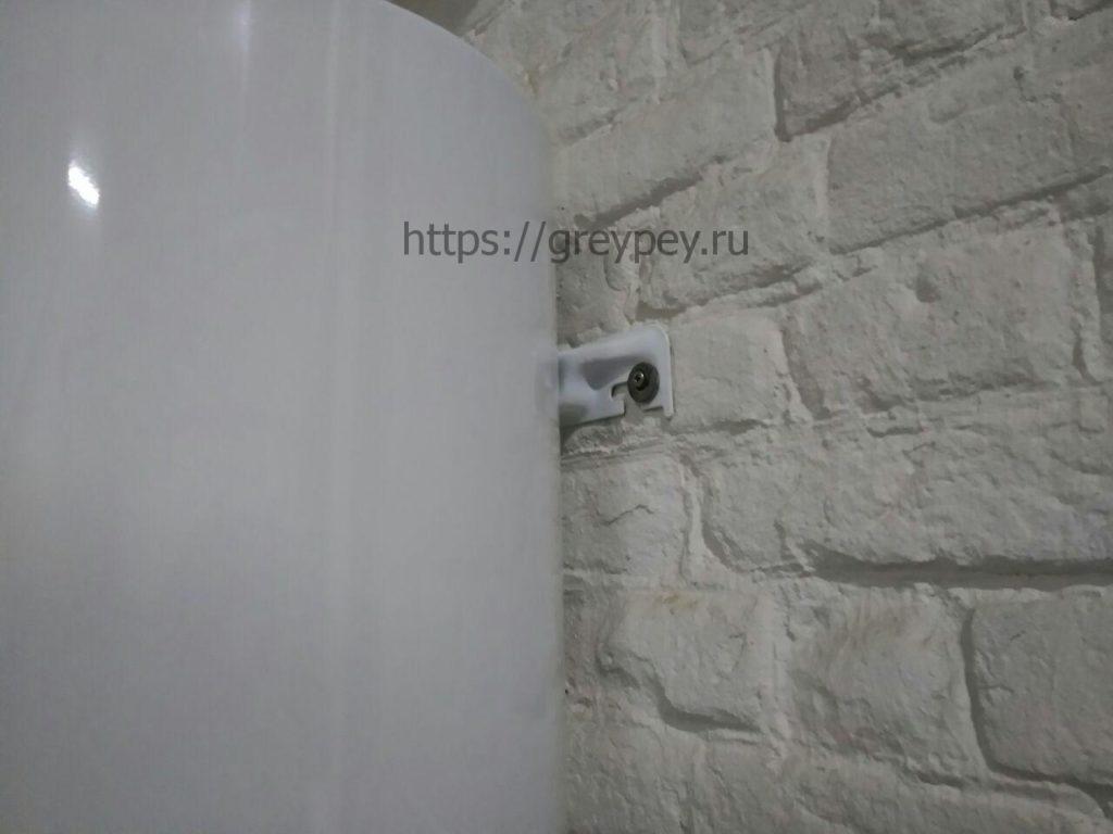 Подключение водонагревателя своми руками