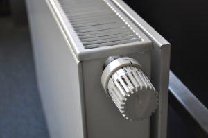 Конвектор водяного отопления