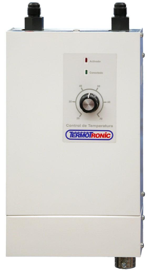 Электрический проточный нагреватель воды