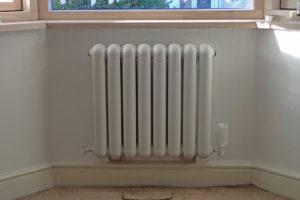 Stalnoj trubchatyj radiator
