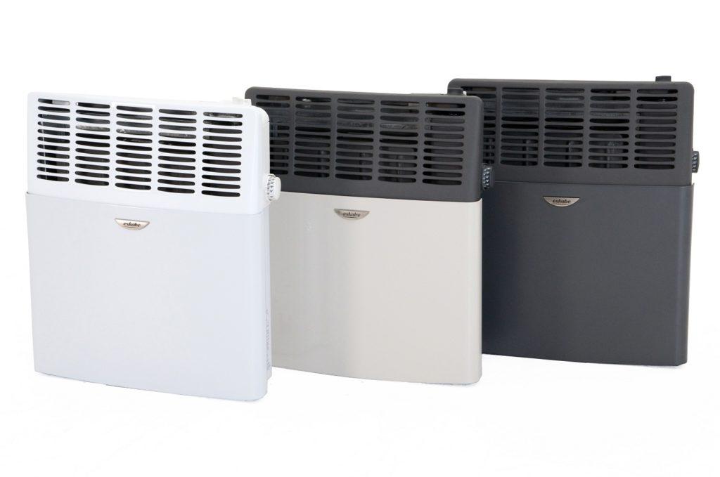 Выбор электрического конвектора отопления