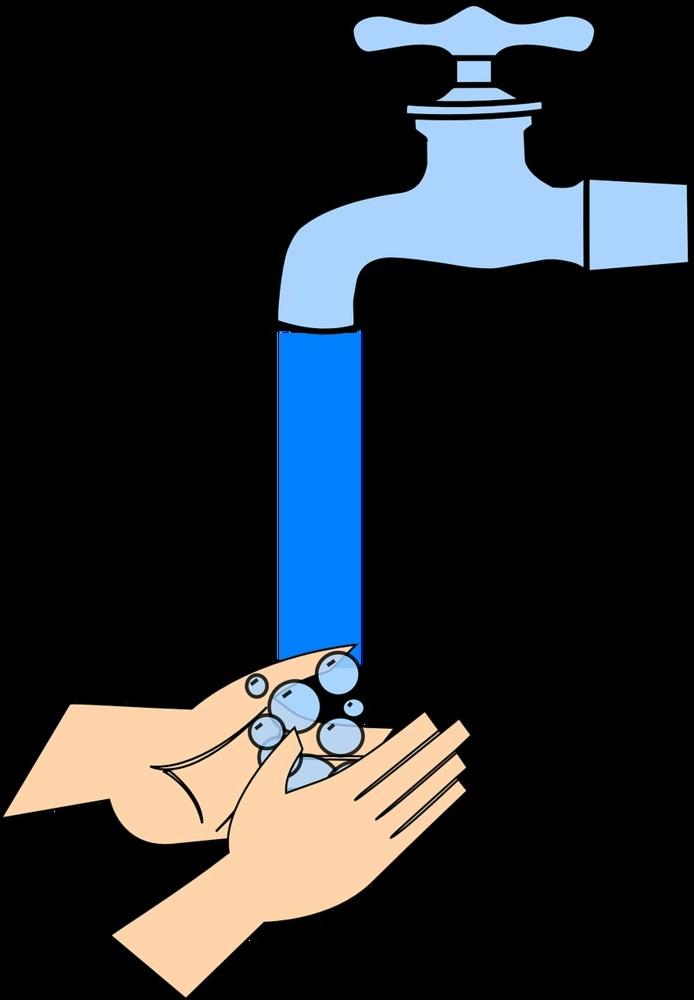 Хозяйственно-бытовые методы экономии воды