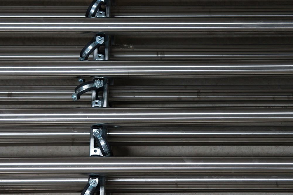 Трубы отопления из нержавеющей стали