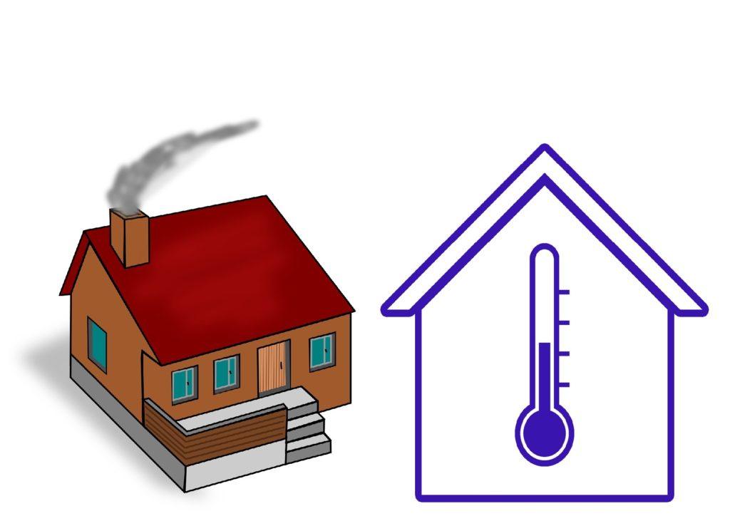 Автономное индивидуальное отопление дома