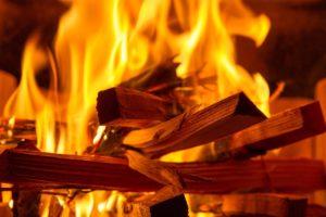 Выбор топлива для отопления