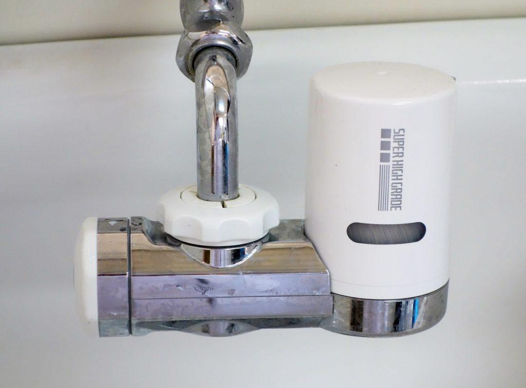 Фильтр воды для смесителя