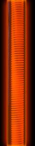 Кварцевый нагревательный элемент