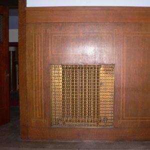 Виды экранов для радиаторов