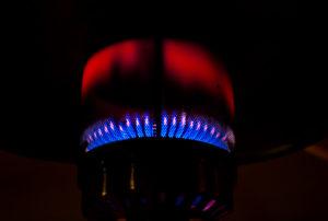 Газовый излучатель