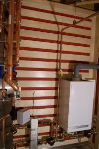 Гидрострелка в системе отопления