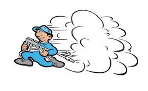 Пуск и испытания системы отопления