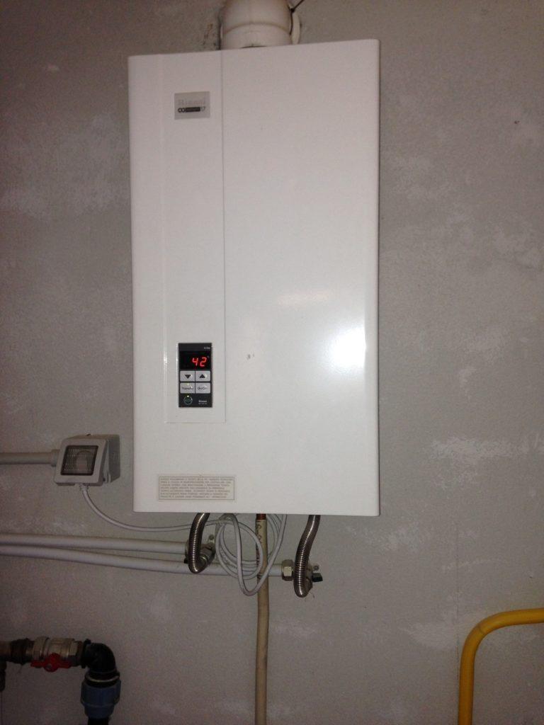 Выбор газового водонагревателя