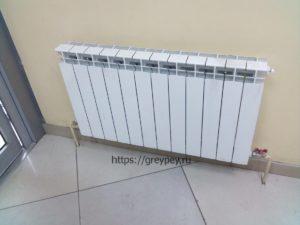 Водяные радиаторы отопления какие лучше