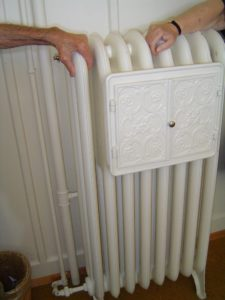 Дизайнерские радиаторы отопления