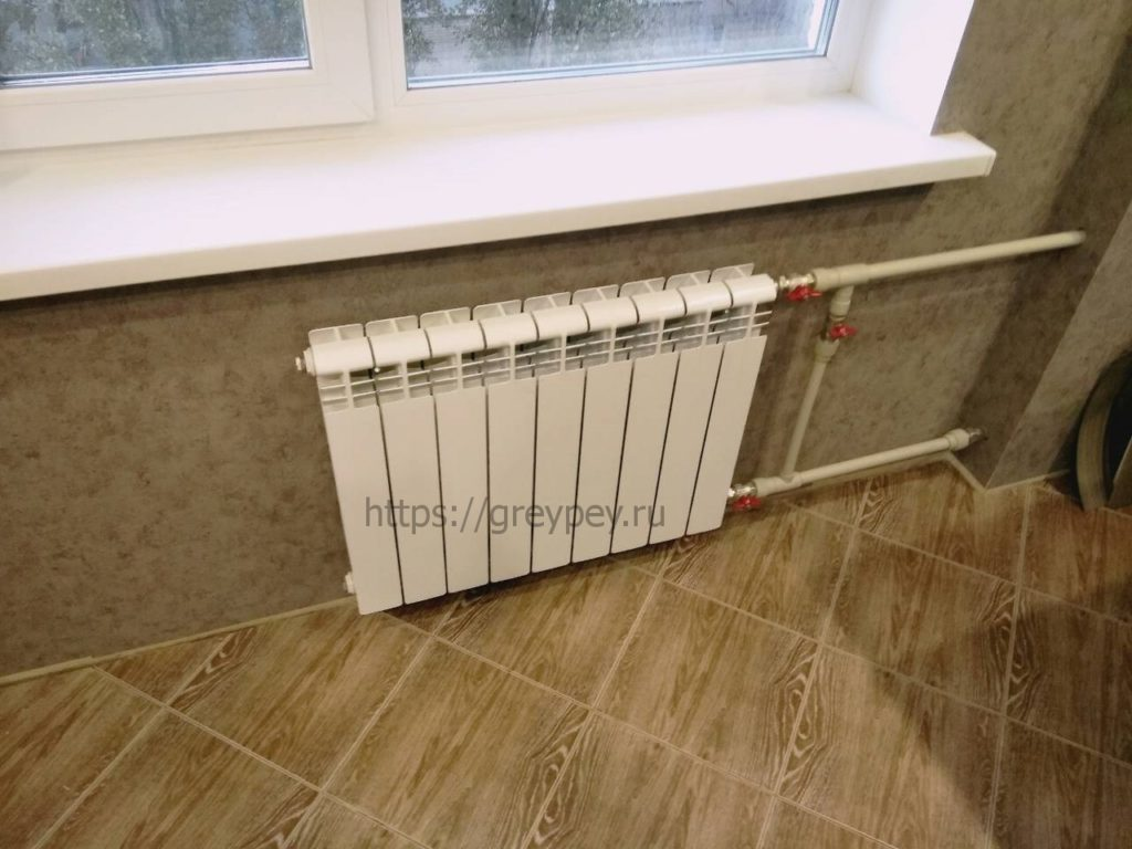 Почему щелкают батареи отопления в квартире