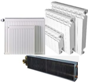 Что лучше – радиатор или конвектор