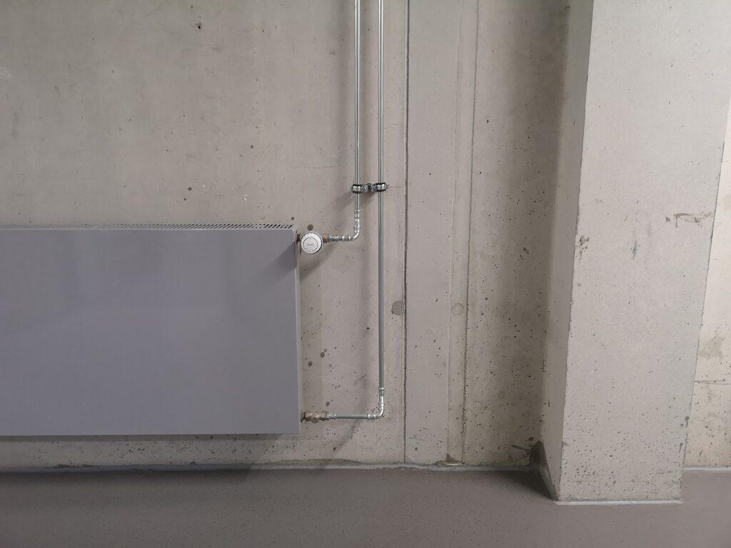 Виды конвекторов отопления