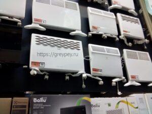 Экономичные конвекторы отопления