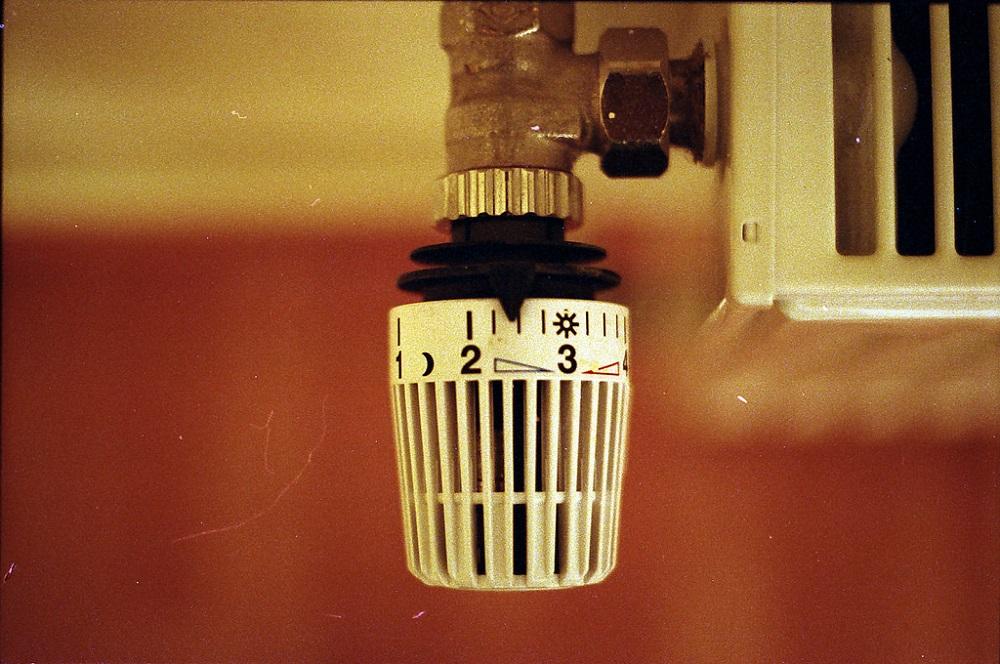 Управление конвекторами отопления