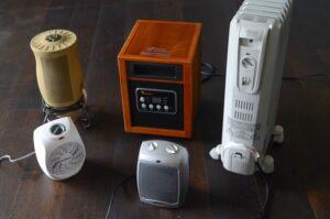 Elektricheskoe otoplenie chastnogo doma