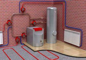 Лучшее отопление для частного дома