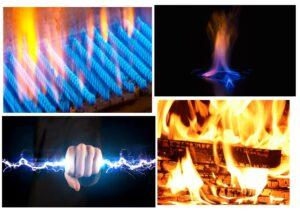 Принцип работы котлов отопления