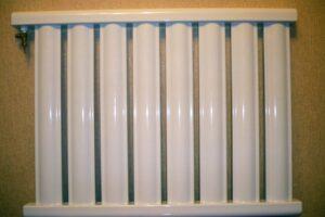 Vakuumnyj radiator otopleniya