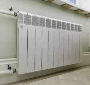Достоинства и недостатки алюминиевых радиаторов