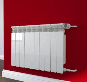 Эксплуатация алюминиевых радиаторов