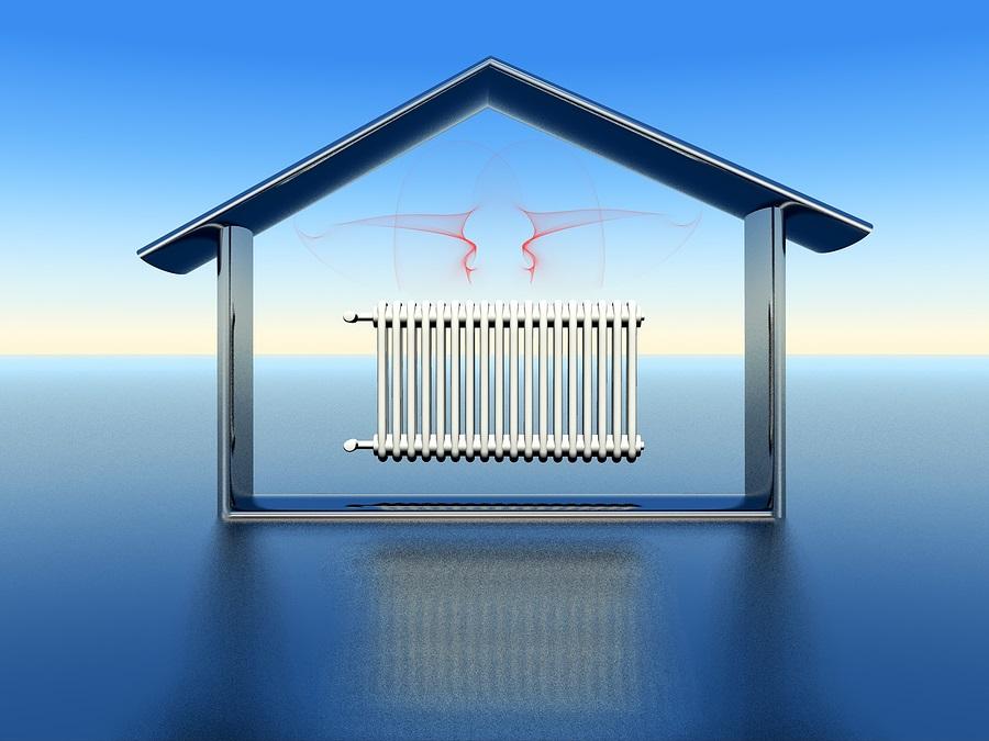 Экономия в системах водяного отопления