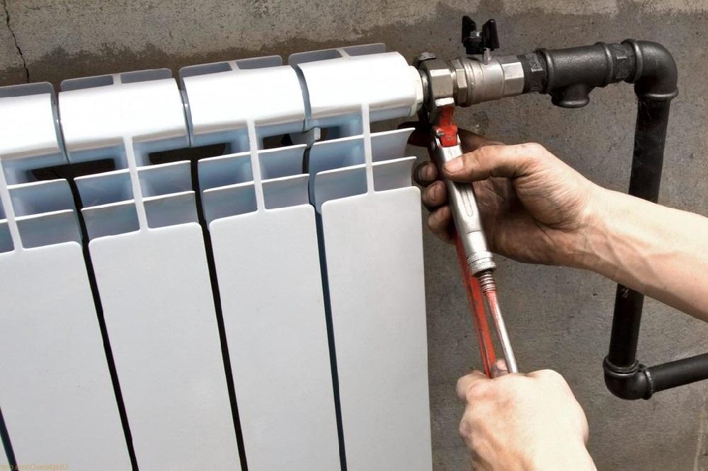 Системы отопления по источнику тепла