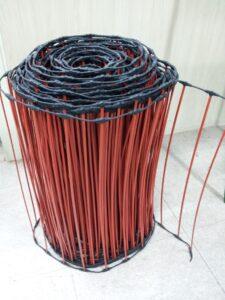 Стержневые электрические теплые полы