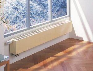 Достоинства и недостатки конвекторов отопления