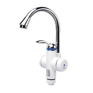 Смесительный проточный водонагреватель