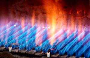Выбор вида потребляемого топлива