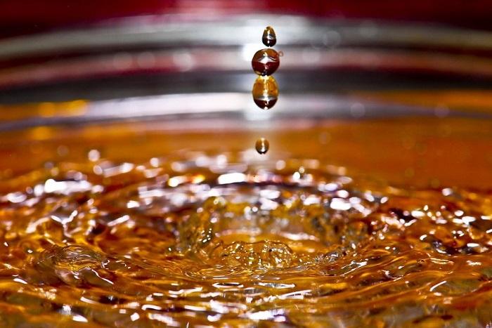 Жидкое топливо