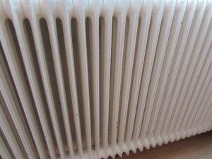 Материалы изготовления радиаторов