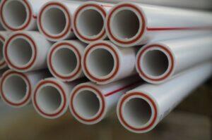 Полимерные (пластиковые) трубы отопления