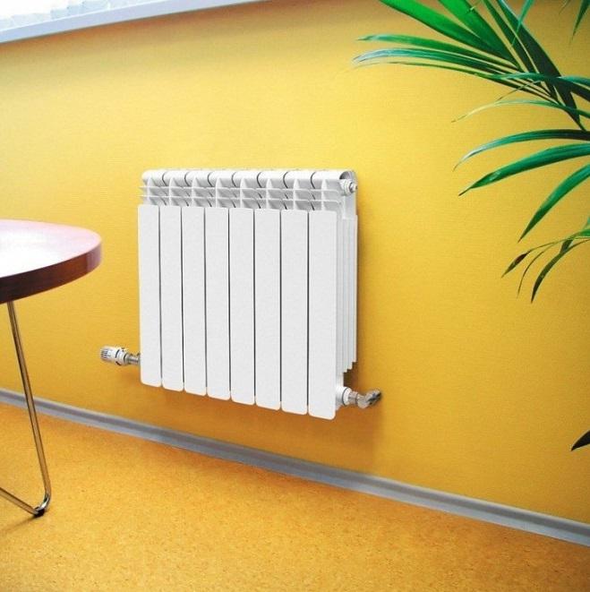 Как правильно выбрать радиатор для отопления помещений