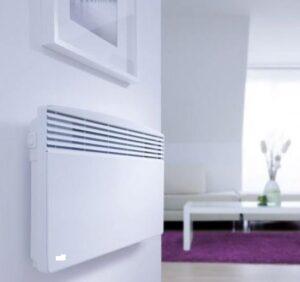 Отопление электрическими обогревателями