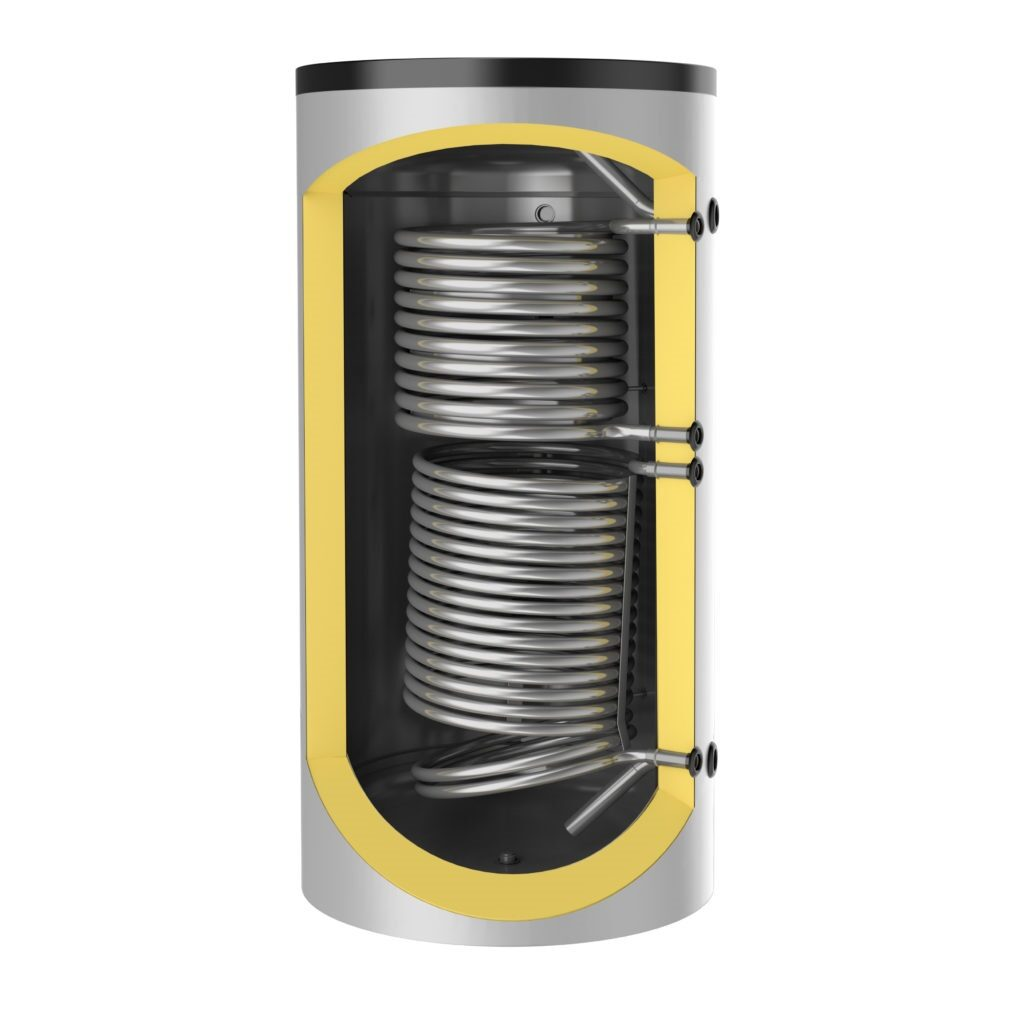 Что такое теплоаккумулятор и для чего он нужен